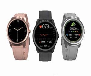 Potronics launches latest fitness smartwatch - Chronos Beta in India. - Hindi News