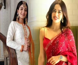 Top style divas of the small screen - Hindi News