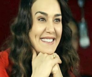 Preity Zinta: Feels awesome to see people out after months of being locked - Hindi News