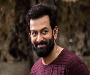 Prithviraj: We are missing a happy film in Malayalam cinema lately - Hindi News