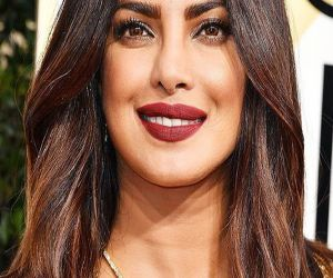 Priyanka Chopra is grateful to be living in the light - Hindi News Portal