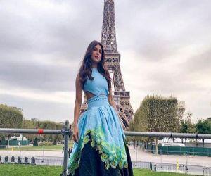 Priyanka Chopra Global Citizen Live look makes her trend - Hindi News