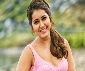 Raashii Khanna, atul kulkarni join cast of rudra: the edge of darkness - Hindi News