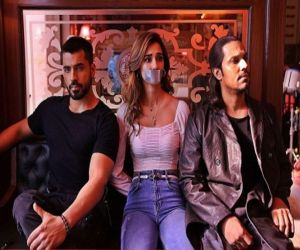 Salman Khan helped a lot in Radhe film look: Gautam Gulati - Hindi News