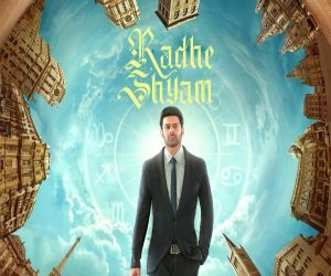 Radhe Shyam to release on January 14, 2022 - Hindi News