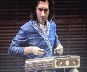 Rahul Sharma on Ramyug music: Subject of Ramayan drew in classical greats - Hindi News