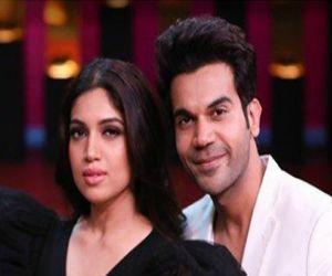 Bhumi Pednekar to star opposite Rajkummar Rao in Bheed - Hindi News