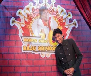 Raju Srivastava to be back on screen with solo show - Hindi News