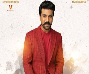 Ram Charan collaborates with Jersey director for next film - Hindi News