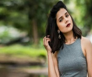 Rashmi Agdekar wants to do a dark, gritty role - Hindi News