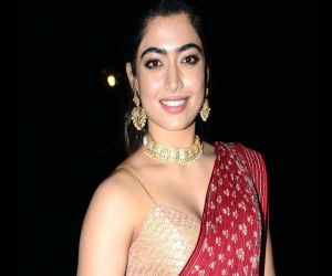 Rashmika Mandanna: I like surprising myself with different roles - Hindi News