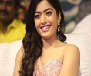 Rashmika beats Samantha, Vijay Deverakonda, Yash to top Forbes list - Hindi News