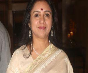 Revathi returns to Hindi cinema with in-production Aye Zindagi - Hindi News