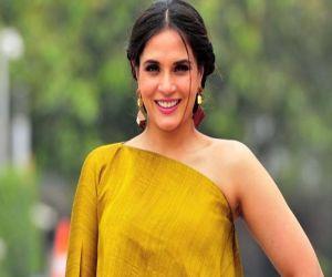 Richa Chadha Girls Will Be Girls script selected for Gotham Week - Hindi News