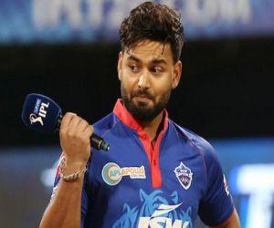 Our bowlers did a pretty good job, says Delhi skipper Rishabh Pant - Hindi News Portal