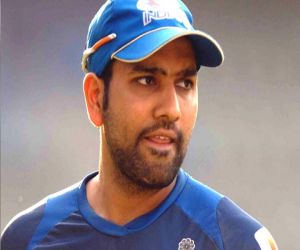 We are not able to capitalise on starts: Rohit Sharma - Hindi News Portal