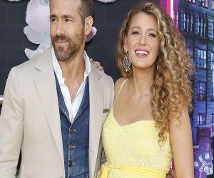 Blake Lively credits restaurant for kickstarting romance with Ryan Reynolds - Hindi News