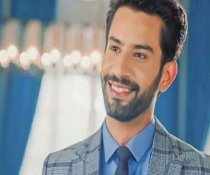 Saahil Uppal: Grateful that my work is keeping me busy, distracted - Hindi News