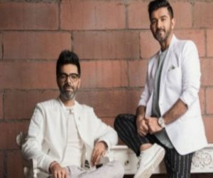 Sachin-Jigar remember composing Chunar, this Mothers Day - Hindi News
