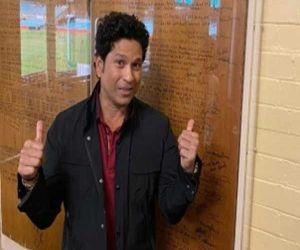 Sachin returned home from the hospital after beating Corona, expressing gratitude to the doctors - Hindi News Portal
