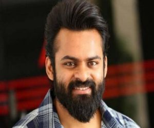 Chiranjeevi says Sai Dharam Tej has completely recovered after bike accident - Hindi News