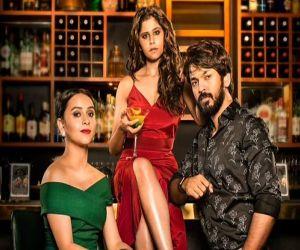Sai Tamhankar Medium Spicy to premiere at Bollywood Festival Norway - Hindi News