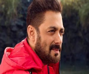 Salman thanks fans for support after Blackbuck case dismissed - Hindi News