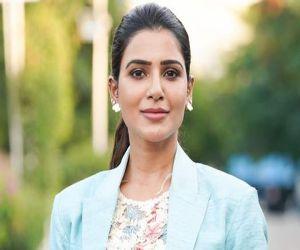 Samantha announces her next film with Shantaruban Gnanasekharan - Hindi News