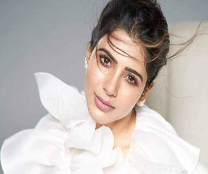 Telugu OTT platform to rope in Samantha for next venture - Hindi News