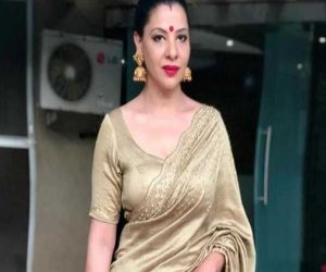 Stardom does not work inside the house, says Sambhavna Seth - Hindi News