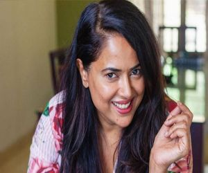 Sameera Reddy posts fitness video for fans - Hindi News