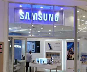Samsung sets new download speed record with 5G-4G LTE - Hindi News