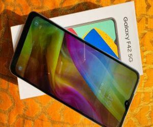 Samsung Galaxy F42 5G to impress mid-segment users - Hindi News