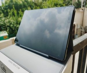 Samsung Galaxy Tab A7 Lite is decent, affordable tablet - Hindi News