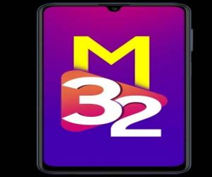 Samsung launches Galaxy M32 with segment-leading display in India. - Hindi News