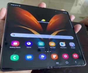 Samsung released the latest version of Android smartphone - Hindi News Portal