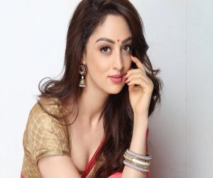 Playing the role of a psychiatrist was emotionally exhausting: Sandeepa Dhar - Hindi News