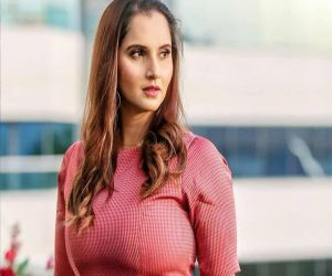 It is an honor for my country to play in 4 Olympics: Sania - Hindi News