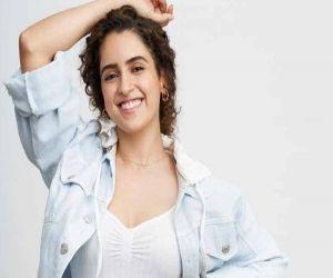 Romantic comedies attract me, says Sanya Malhotra - Hindi News