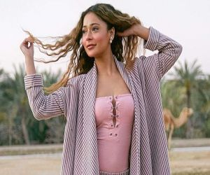 Sara Khan to be part of satirical comedy film - Hindi News