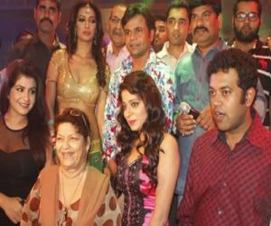 Saroj Khan-choreographed Raag in theatres on March 26 - Hindi News