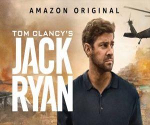Season 4 of Jack Ryan green-flagged by Amazon - Hindi News