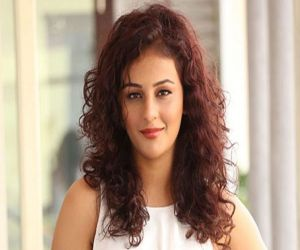 Seerat Kapoor on Bollywood debut: Telugu audience knows I will never leave them - Hindi News