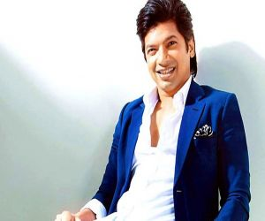 Singer Shaan recalls his father woking with kishore kumar - Hindi News
