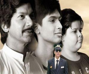 Shaan new song Tera hissa hoon celebrates father-son bond - Hindi News