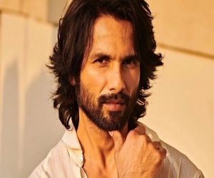 Shahid Kapoor to star in full-blown actioner titled Bull - Hindi News