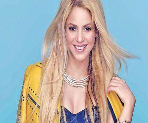 Shakira wants her children to have normal childhood - Hindi News