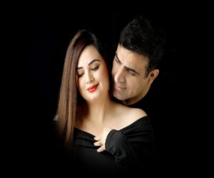 Shalini Kapoor celebrates Romance Awareness Month with hubby Rohit - Hindi News