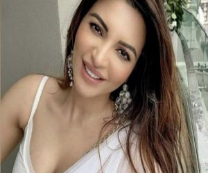 Shama Sikander to appear in music video Hawa Karda - Hindi News