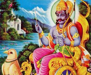 If you bring these things home on Saturday, you can face the wrath of Lord Shani - Hindi News Portal